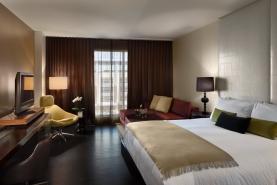 Hotel Sorella - guestroom version 2