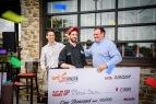 Steak Master Winner Announcement 2